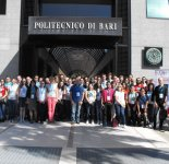 RCCS PhD researchers at EXPO&more International Workshop