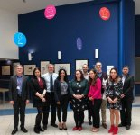 MP Danielle Rowley visits RCCS
